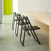 Židle Enjoy 360, černá