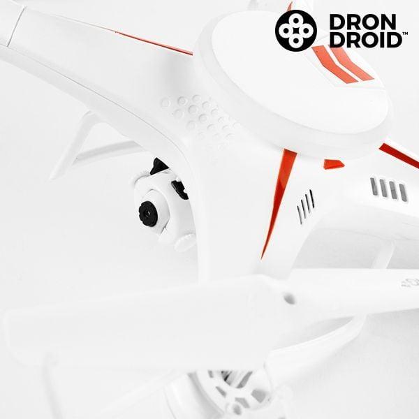 Dron InnovaGoods Hanks Drone Droid