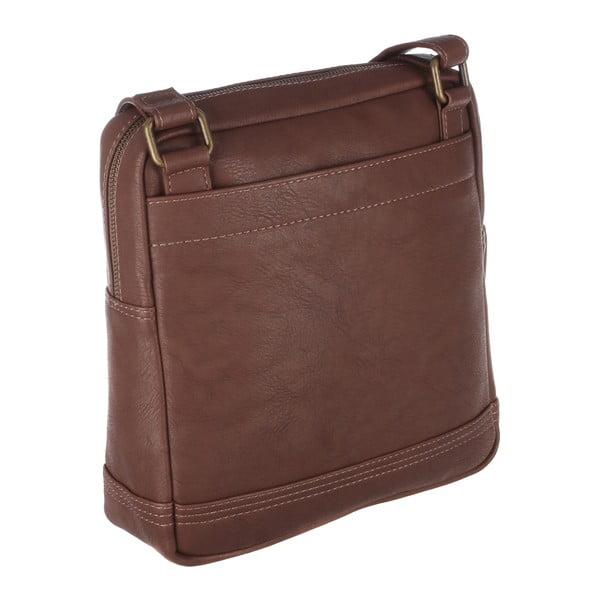 Unisex taška Portus Brown