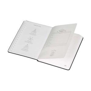 Voděodolný zápisník Gentlemen's Hardware