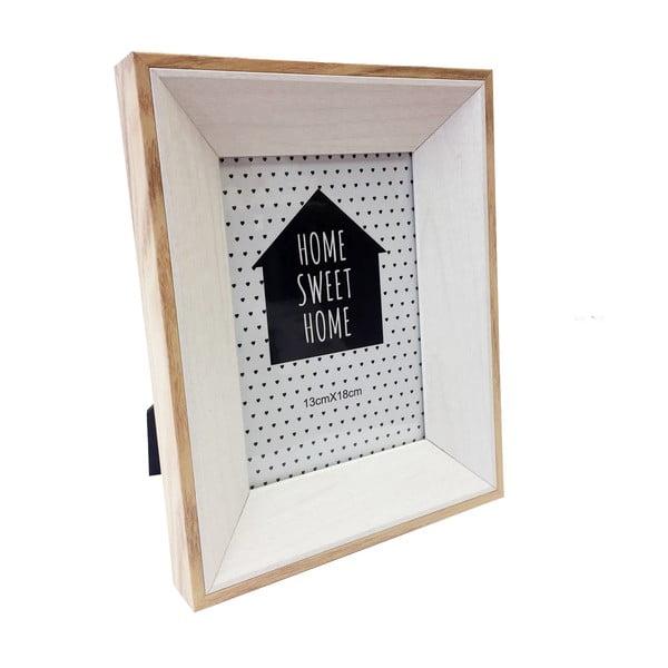 Dřevený rámeček Maiko Home na fotografie,13x18cm