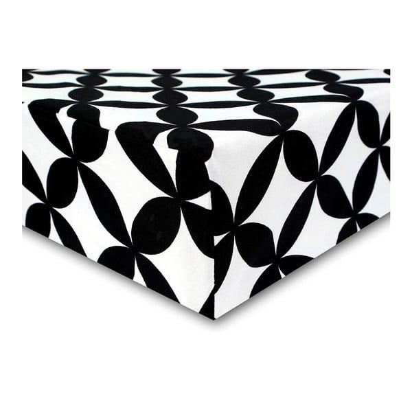 Plachta z mikrovlákna DecoKing Hypnosis Mandala Rina, 120 × 200 cm