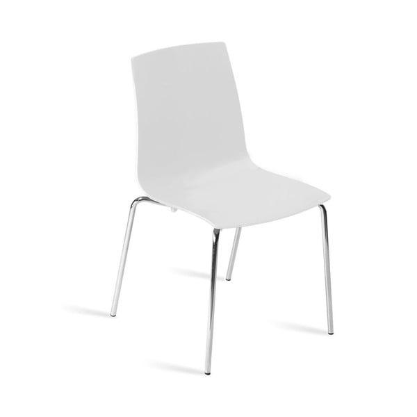Židle X-Treme S, white