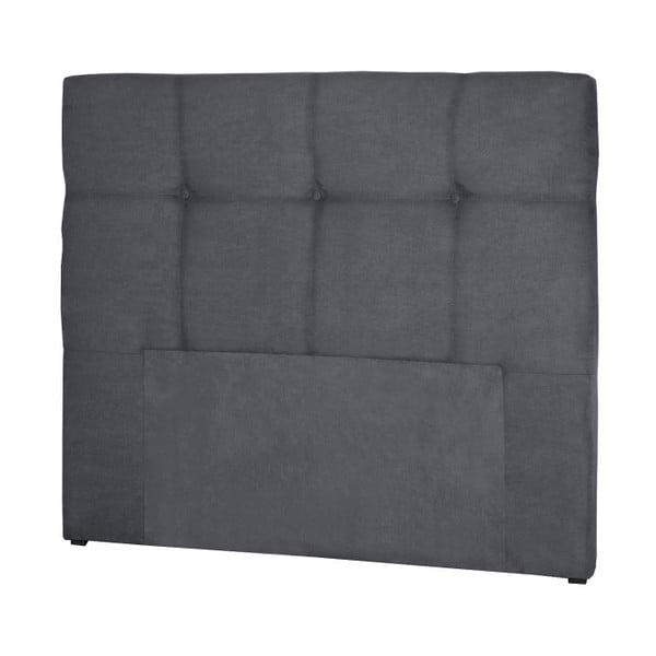 Szary zagłówek łóżka Stella Cadente Cosmos, 180x118 cm