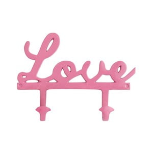 Dvojitý háček Love