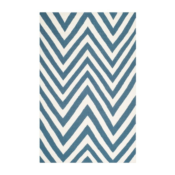 Vlněný koberec Serena, 121x182 cm