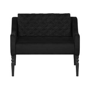 Sofa Wesley Black
