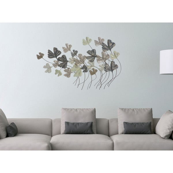 Decorațiune metalică pentru perete Mauro Ferretti Diana, 146x94cm