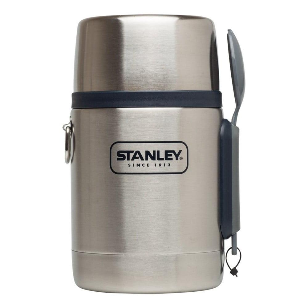 Nerezová termoska na polévku se lžící Staney Adventure aa55bfc573e