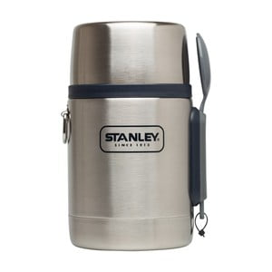 Vas termos cu lingură pentru supă Staney Adventure, 500 ml