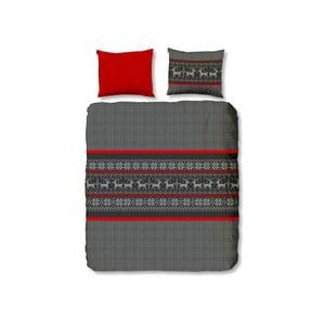Bavlněné povlečení Müller Textiels Nordic, 240x200cm