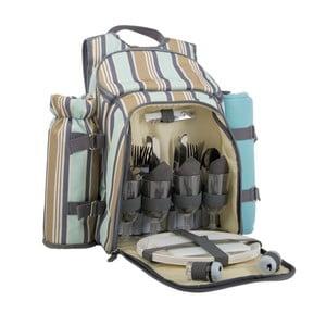Piknikový batoh Country pro 4 osoby