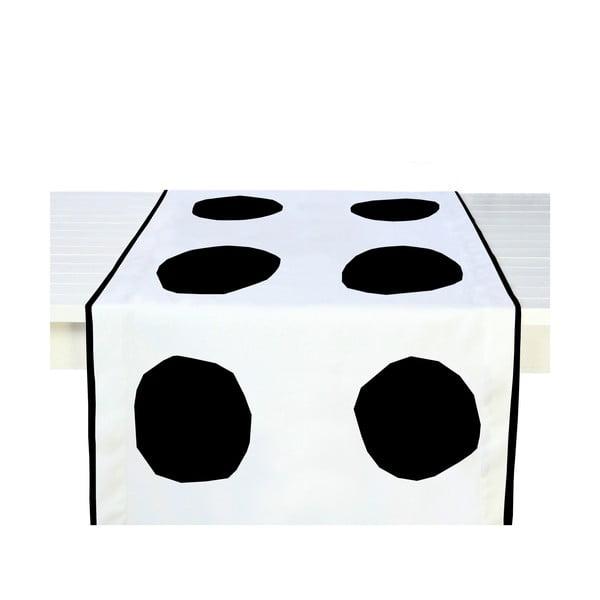 Běhoun na stůl Dot, 50x140 cm