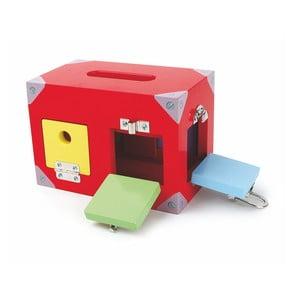 Hrací box Legler Lock