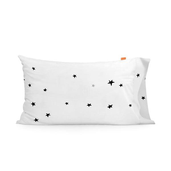Povlak na polštář Blanc Constellation, 50x80cm