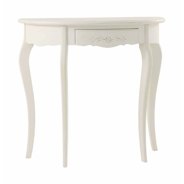 Konzolový stolek Daisy, 80x75 cm