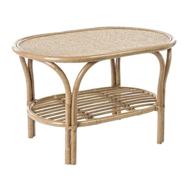 Ratanový stolek Naturaliste
