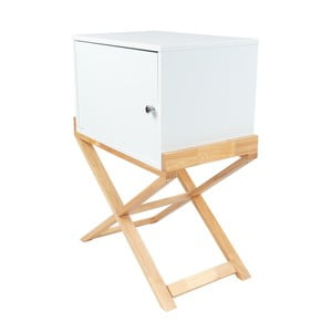 Odkládací stolek s úložným prostorem 360 Living Vina 222