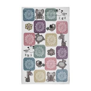 Dětský koberec Eco Rugs Kiddos, 120x180cm