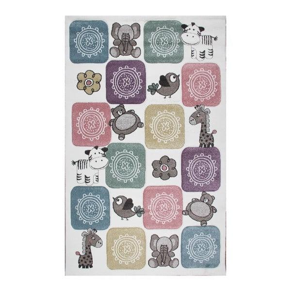 Detský koberec Eco Rugs Kiddos, 120×180 cm
