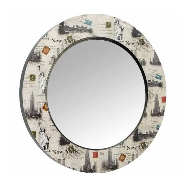 Nástěnné zrcadlo City, 70 cm