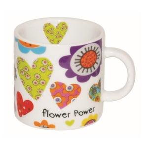 Mini hrnek Incidence Flower Power, 100ml