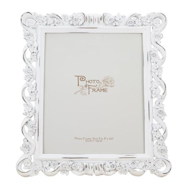 Classic fehér képkeret, 20 x 25cm - Mauro Ferretti