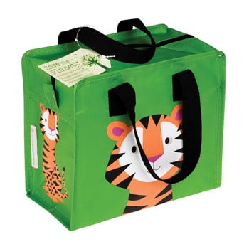 Sacoșă Rex London Tiger de la Rex London