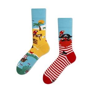 Ponožky Many Mornings Pirate Island,vel.39–42