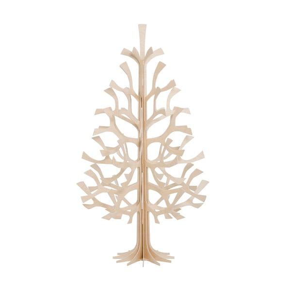 Skládací dekorace Lovi Spruce Natural, 30 cm
