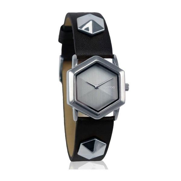 Dámské hodinky TriBeCa Silver Lights Out