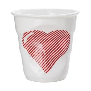 Kelímek na cappuccino Coeur Froisses 18 cl
