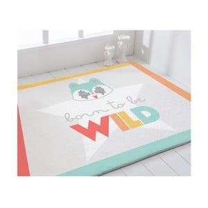 Dětský koberec Pooch Baby Rocker, 90x110cm