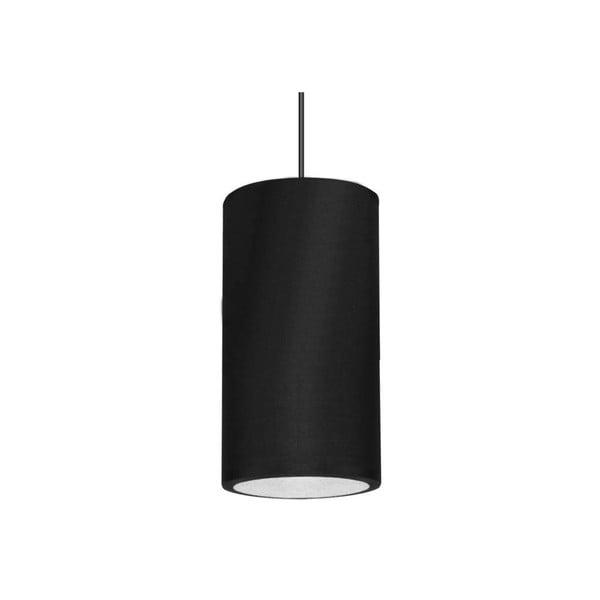 Černé stropní svítidlo Turni Di Gioco Lungo
