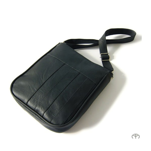 Taška TMarcela, Sport Uni sešívaná Black