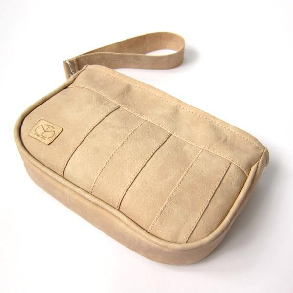 Mini kabelka Bag in Bag Light