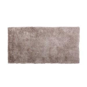 Hnědý koberec Cotex Donare, 90 x 160 cm