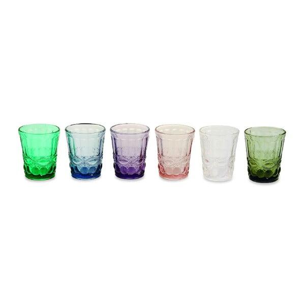 Set 6 sklenic Barrock