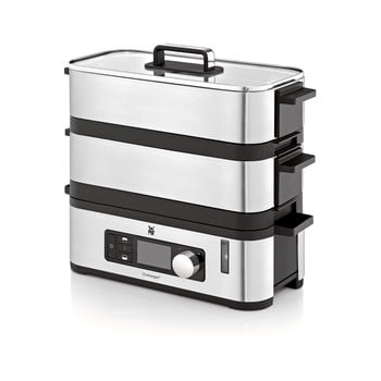Mașină de gătit cu aburi WMF KITCHENminis Vitalis E, inox de la WMF