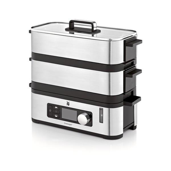 Mașină de gătit cu aburi WMF KITCHENminis Vitalis E, inox