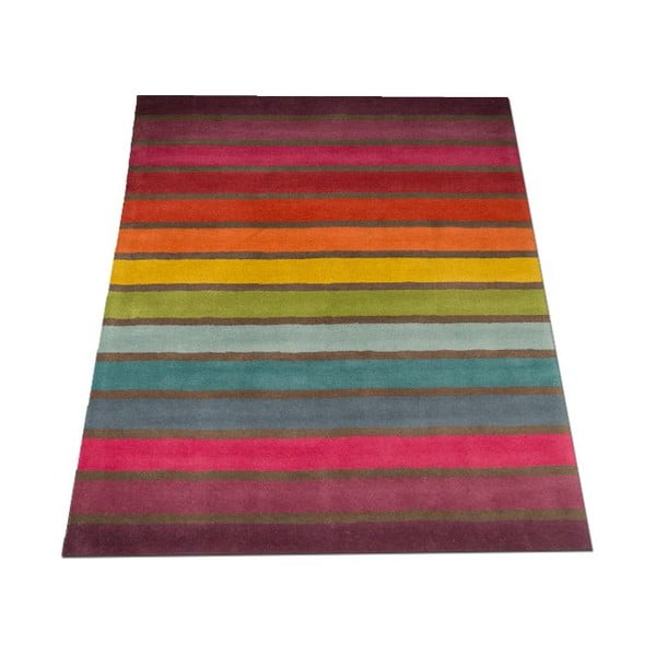 Vlněný koberec Flair Rugs Candy, 160x230cm