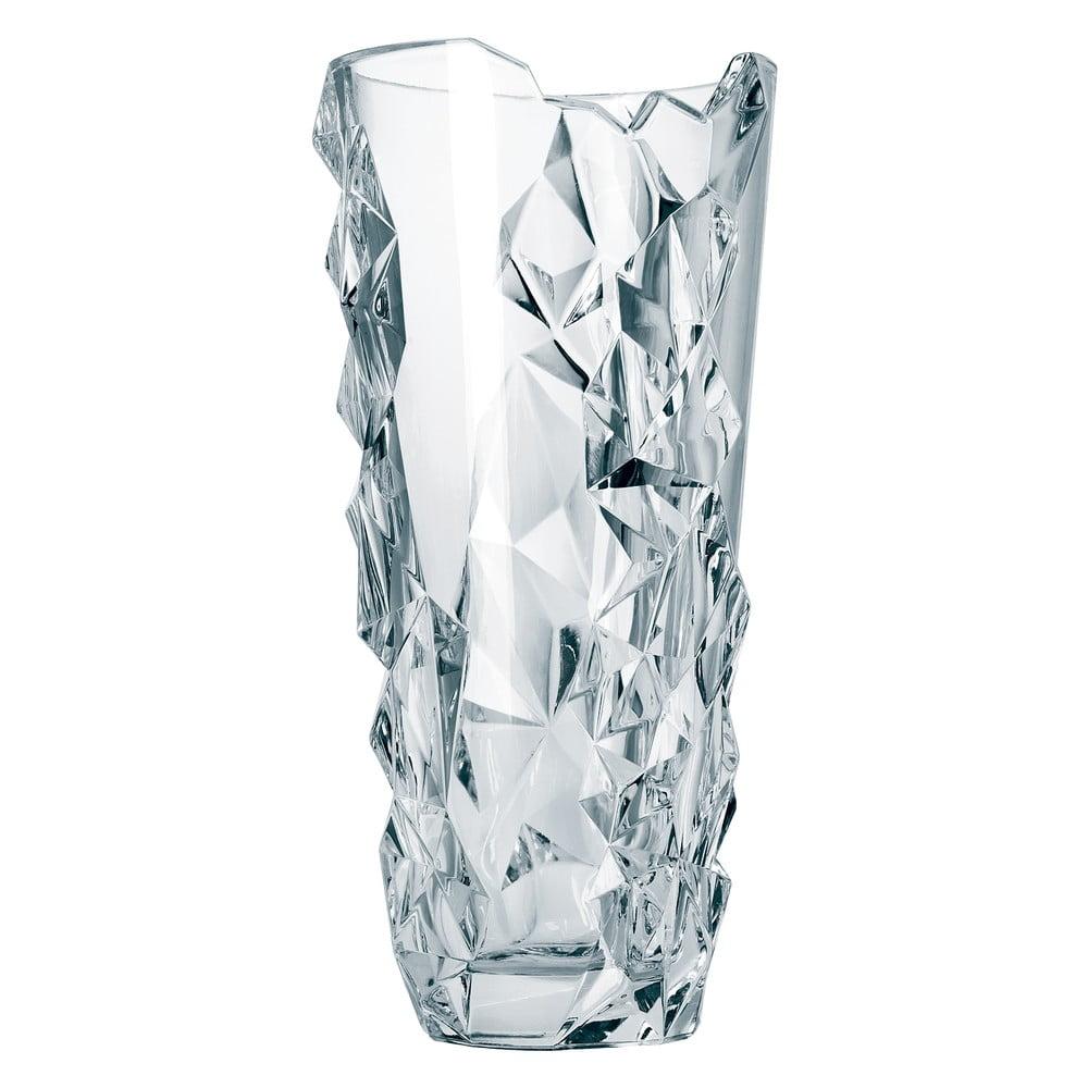 Váza z křišťálového skla Nachtmann Sculpture Vase, výška 33 cm Nachtmann