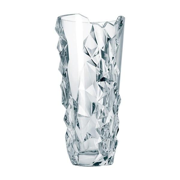 Váza z křišťálového skla Nachtmann Sculpture Vase, výška 33 cm