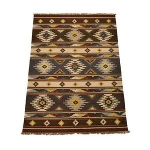Ručně tkaný koberec Kilim 908, 170x230 cm
