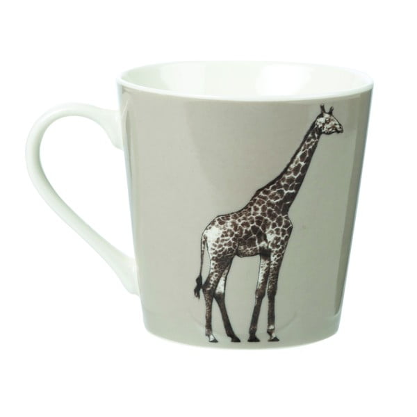 Cană Churchill China Couture Kingdom Giraffe, 325 ml