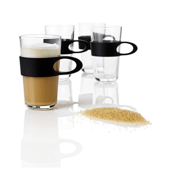 Sada sklenic na kávu Easy Café