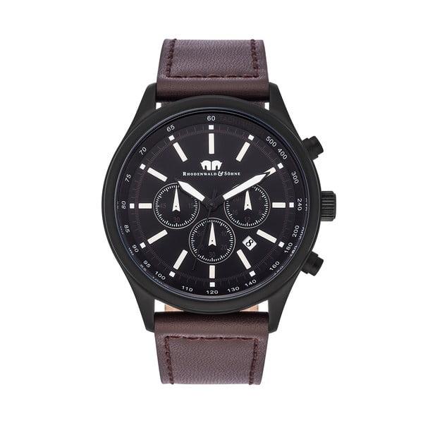 Pánské hodinky Rhodenwald&Söhne Relevator Brown