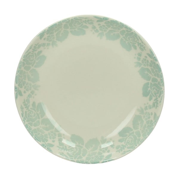 Sada 6 polévkových talířů Algarve Verde