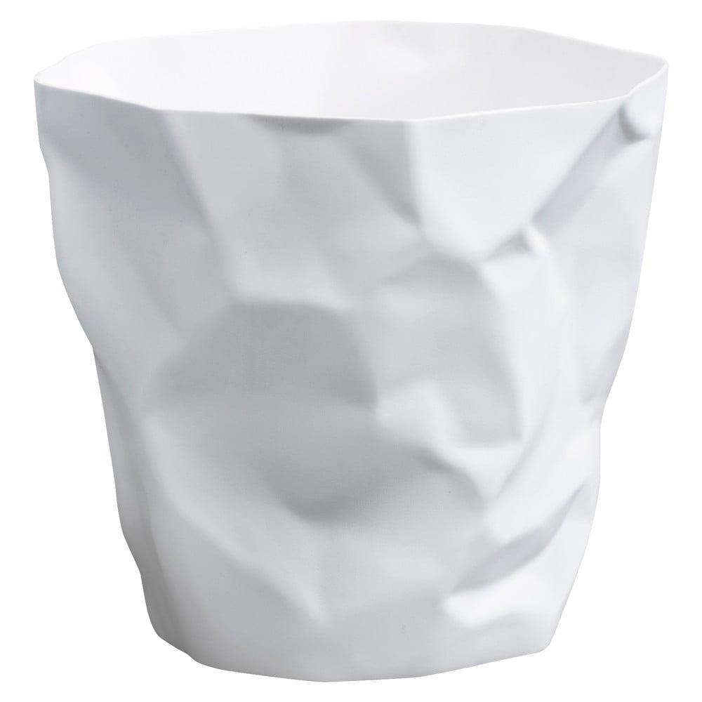 Bílý odpadkový koš Essey Bin Bin Essey