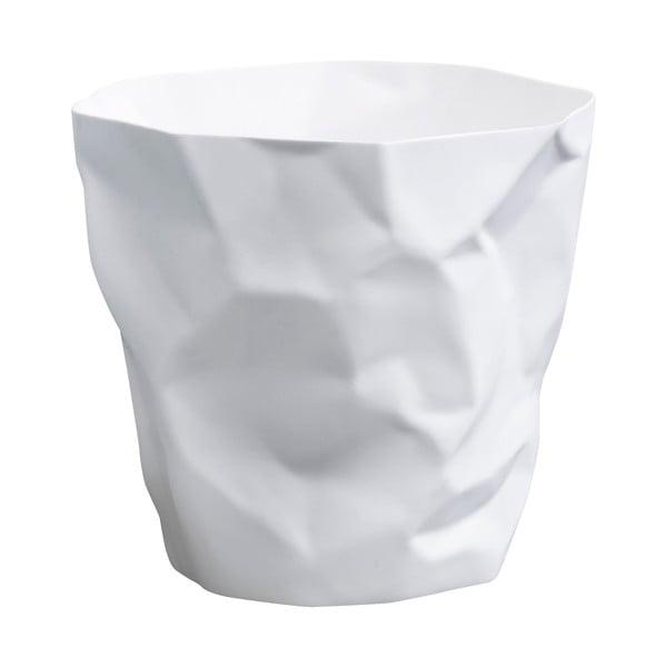 Biały kosz na śmieci Essey Bin Bin